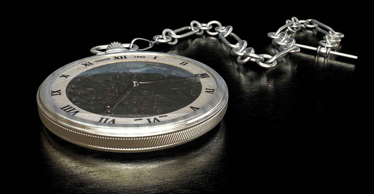 Burberry Präzision Uhr Chronograph Chronographencenter.de