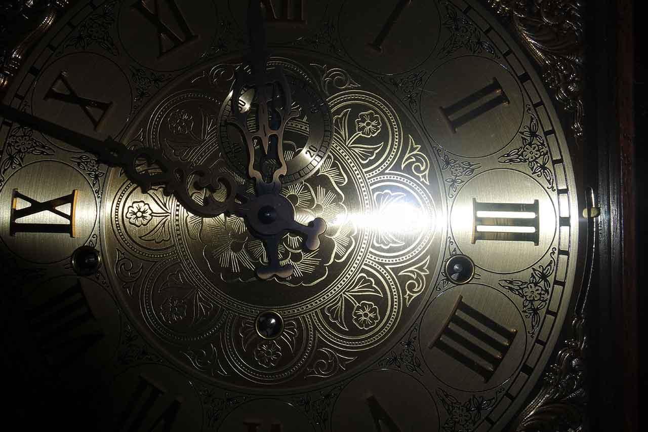 Gant Präzision Uhr Chronograph Chronographencenter.de