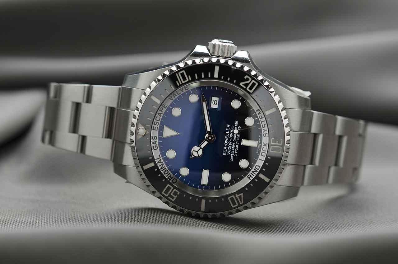 Rolex Limitierte Chronographen Uhren Chronographencenter.de