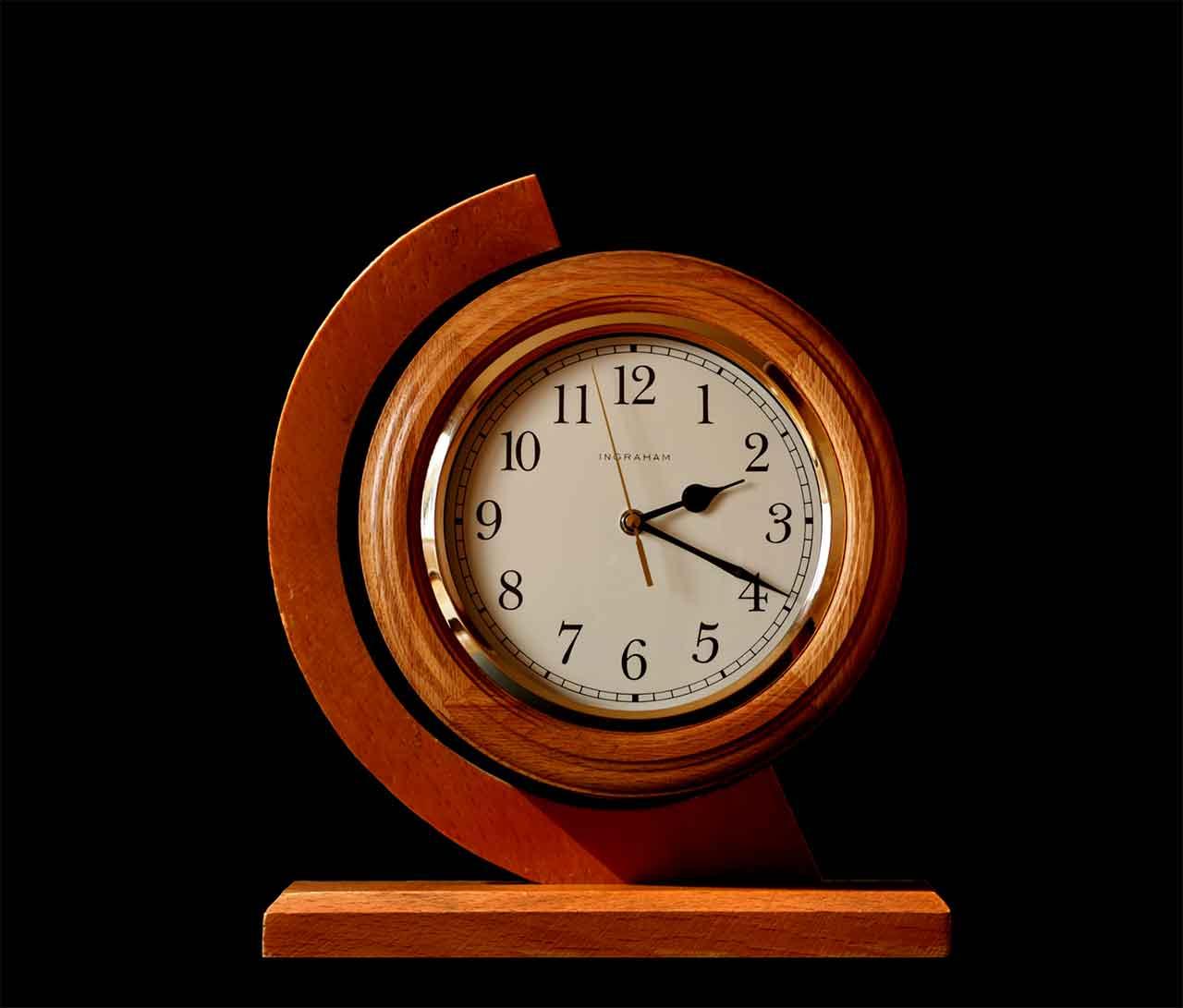 Holz Wood Chronographen Uhren Chronographencenter.de