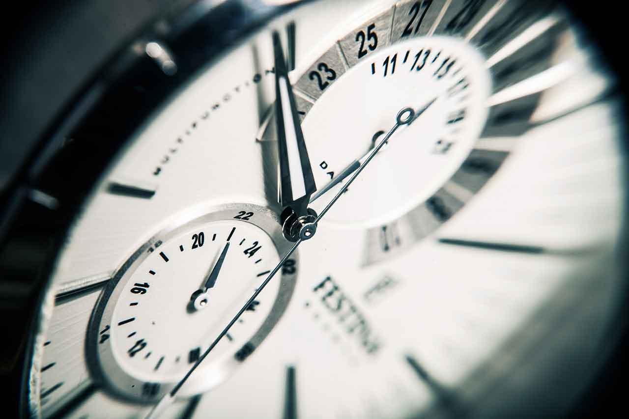 Sportliche Chronographen Uhren Chronographencenter.de