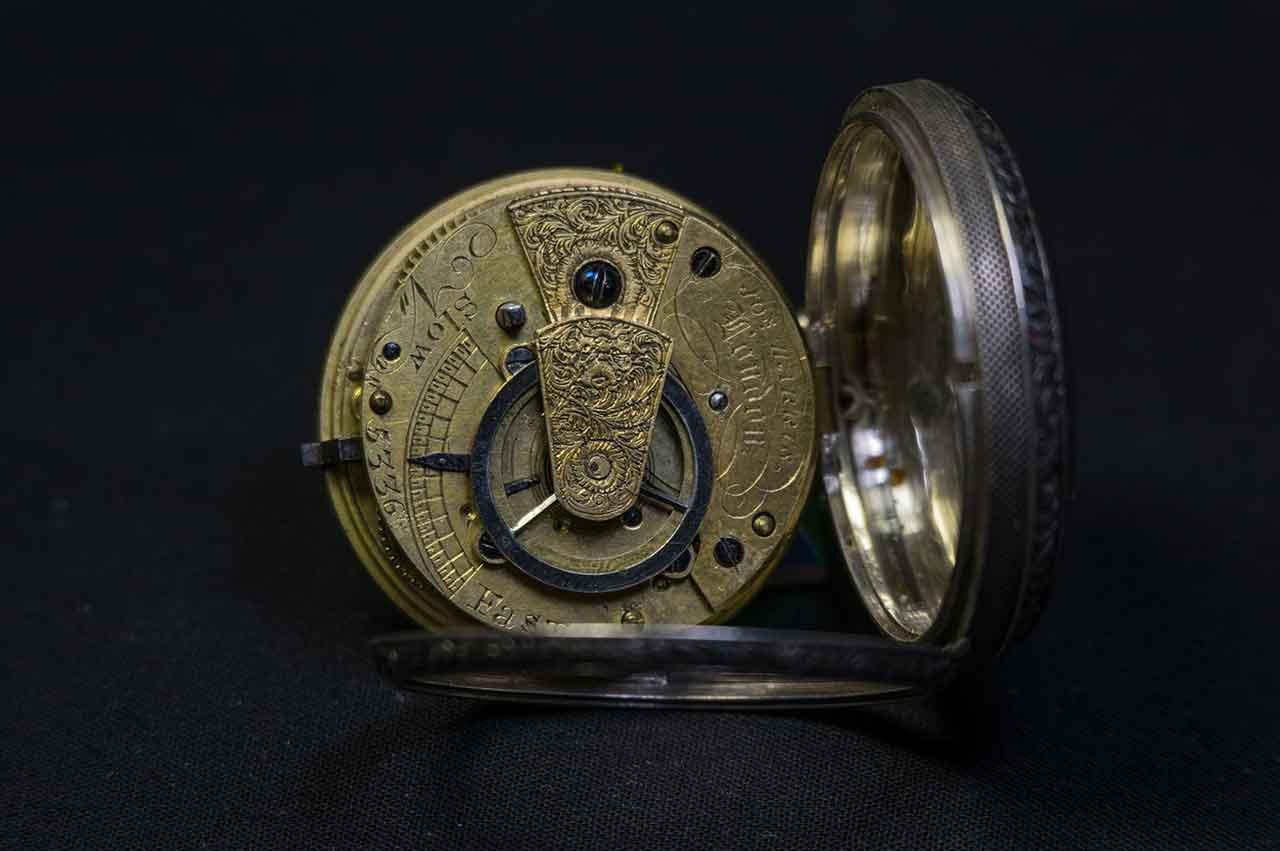 Uhr Chronograph Chronographencenter.de